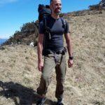 Val Grande - Bivaccata al Pian di Boit