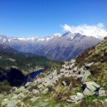 A spasso per il Parco Naturale Adamello Brenta