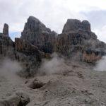 Cima Tosa - Via Normale da Vallesinella