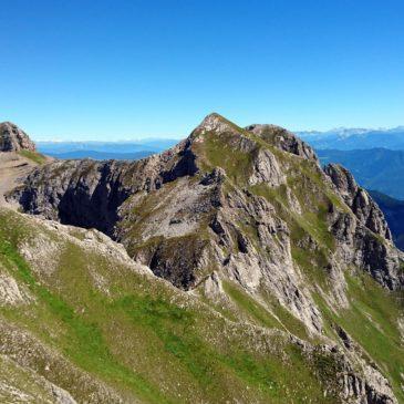 Sentiero Costanzi – Dolomiti di Brenta