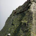 Cresta dei Carisey - La vendetta