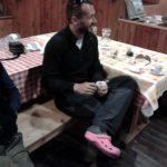 Pizzo Badile - Via normale