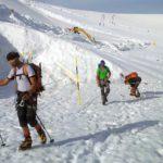 Monte Polluce (4091mt)