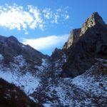 Cresta di Mezzaluna da Pescegallo