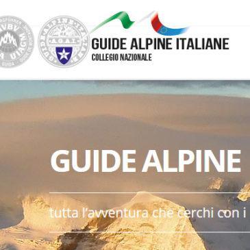 Guide Alpine insegnano