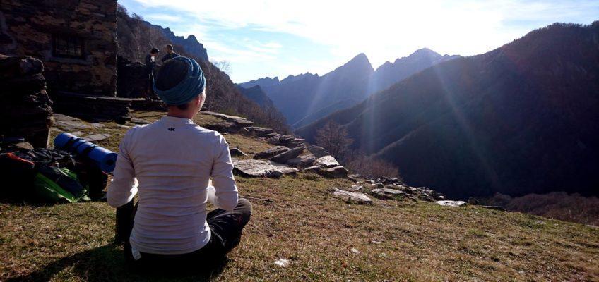 Val Grande – Traversata Sud / Nord – Da Premosello a Malesco