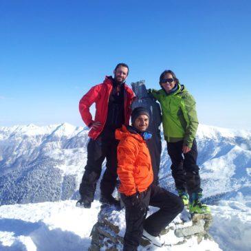 Monte Bo di Valsesia – Scialpinismo