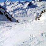 skialp a cima senza nome (Riale, val Formazza)