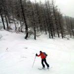 Valle Perduta - Alle pendici del Lyskamm