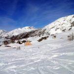 Hubschhorn da Simplonpass