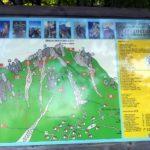 Pilone Centrale della Grignetta - Spigolo Est