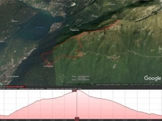 Sentiero Walter Bonatti - Monte Bassetta e Monte Brusada