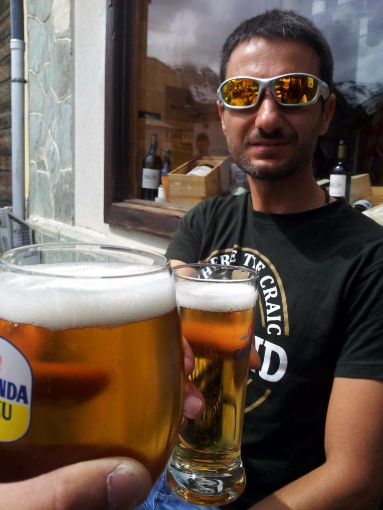 Cheers Galletto, missione compiuta!!