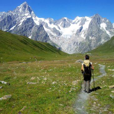 Alta via dei Giganti N°1 – Da Valtournenche a Courmayer