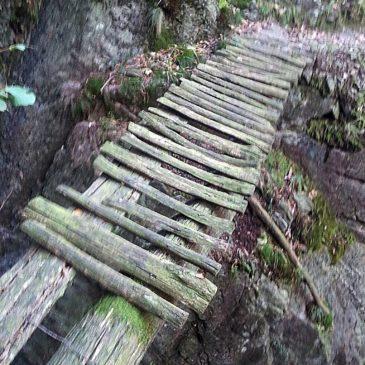 Val Grande – da ponte Casletto ad Orfalecchio
