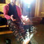 Bi-Vaccata alla Monte Leone Hütte