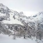 Skialp e ciaspole al Monte Cazzola di Devero