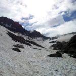 Piz Suretta - Punta Adami