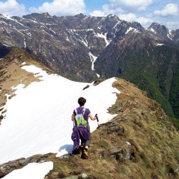 Cima Sasso – Val Grande