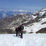 Cima Wiessmeis (4023mt)
