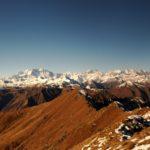 Monte Massone e Cima Eyehorn -solitaria-