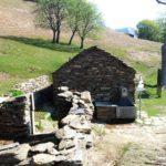 Cima Sasso - Val Grande