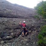 Via Titti alle rocche del Reopasso
