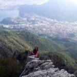 Cresta OSA al Moregallo