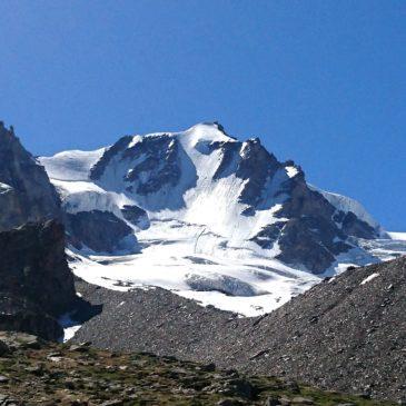 Anello rifugio Chabod – rifugio Vittorio Emanuele – Gran Paradiso – Valsavarenche