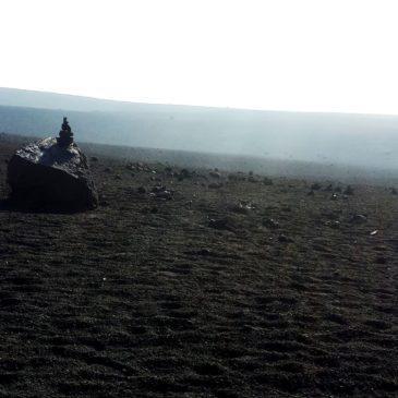 Enjoy the silence: il silenzio è un dono, in montagna ancora di più