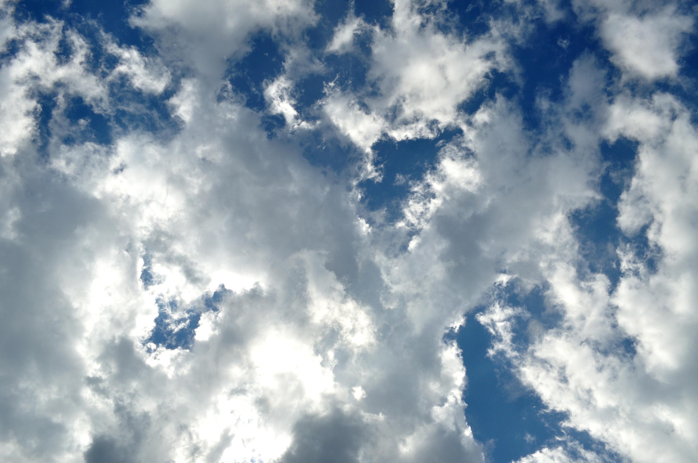 il cielo è sempre più blu.... quasi!