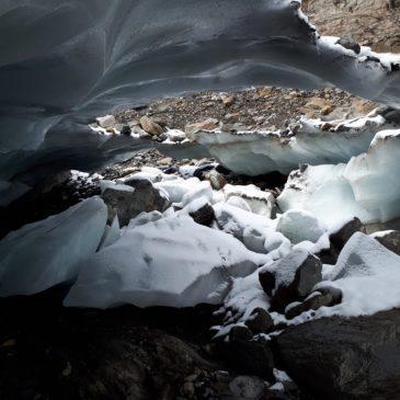 Alpe Veglia – anello glaciologico al fu-ghiacciaio d'Aurona