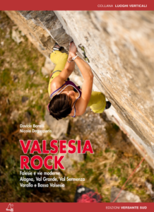 Valsesia Rock - Guida Versante Sud