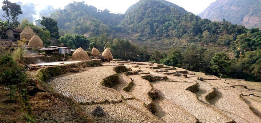 Annapurna Circuit Trek, parte I – Tropici d'alta quota