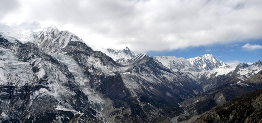 Annapurna Circuit Trek, parte II – Ai piedi della Dea, le alte vette himalayane