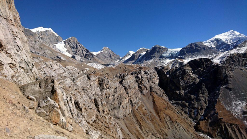 le montagne sono bellissime e... finalmente vicine!