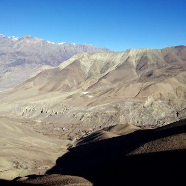 Annapurna Circuit Trek, parte IV – Mustang, la terra del vento