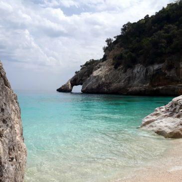 Cala Goloritzè e Canyon Gorropu – 4 giorni in Sardegna tra climbing, trekking e relax