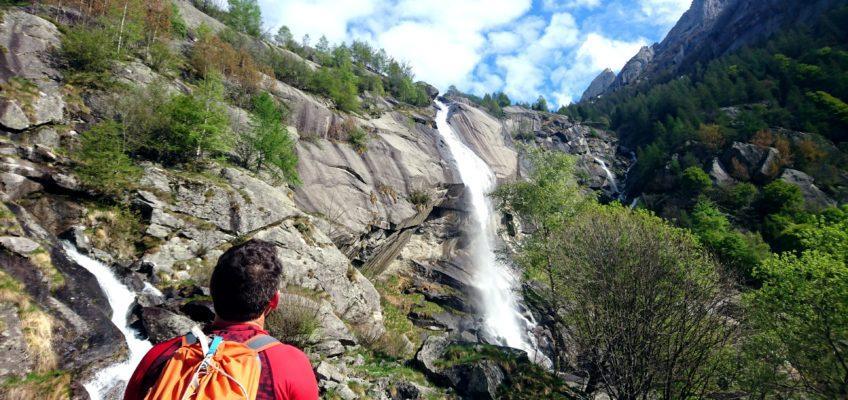 Valle del Ferro – Le splendide valli laterali della val di Mello