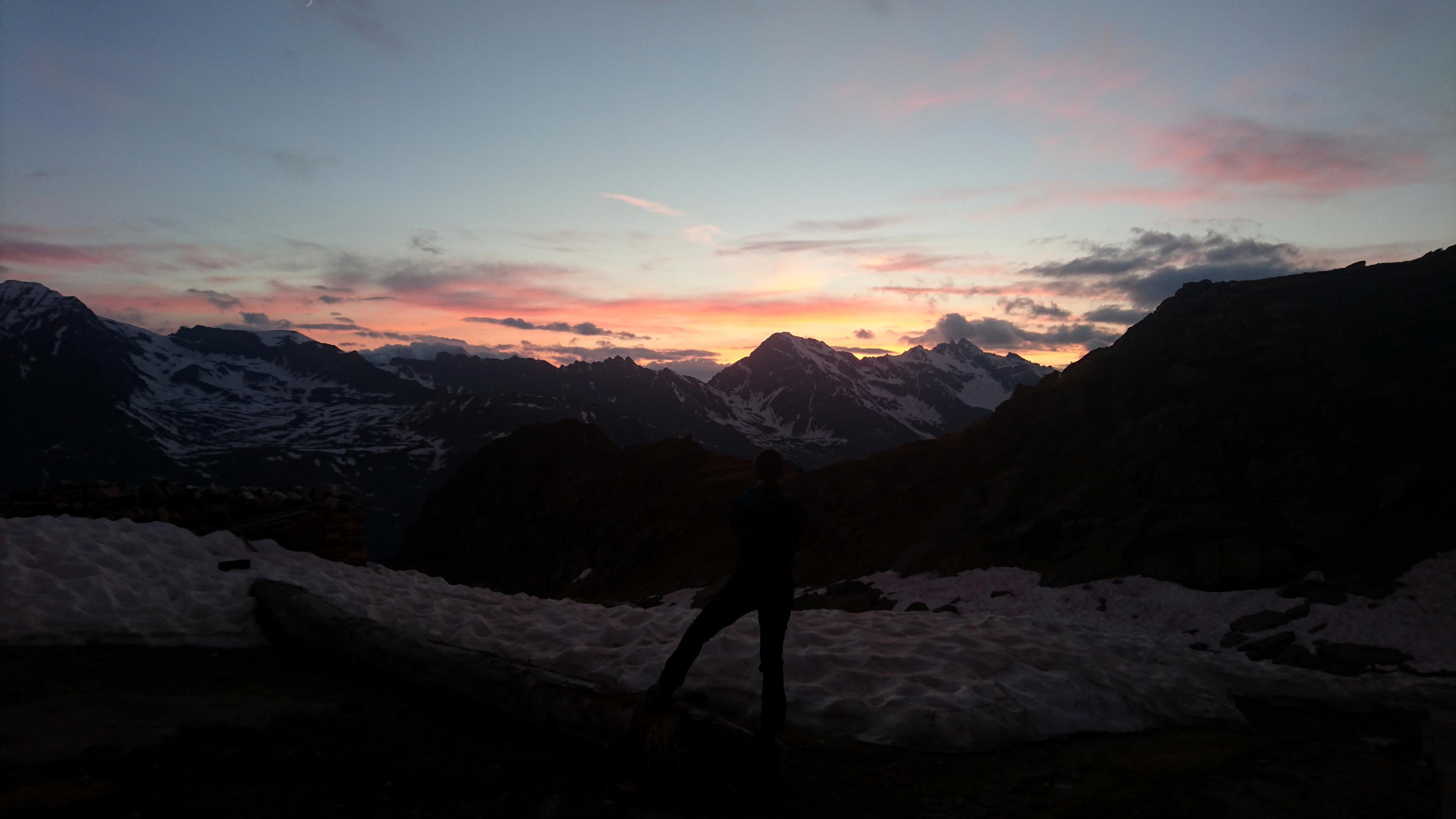 tramonto: il miglior digestivo del mondo