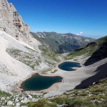 Monte Vettore, Laghi di Pilato e Piana di Castelluccio: girovagando tra i monti più misteriosi, i Sibillini