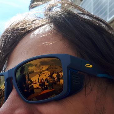 Shield di Julbo: un occhiale a prova di montagna