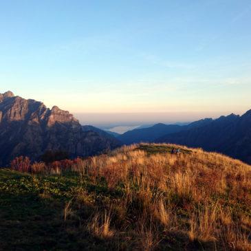 Val Grande – Anello del Mottac, Ragozzale, Basagrana: una fiaba d'autunno