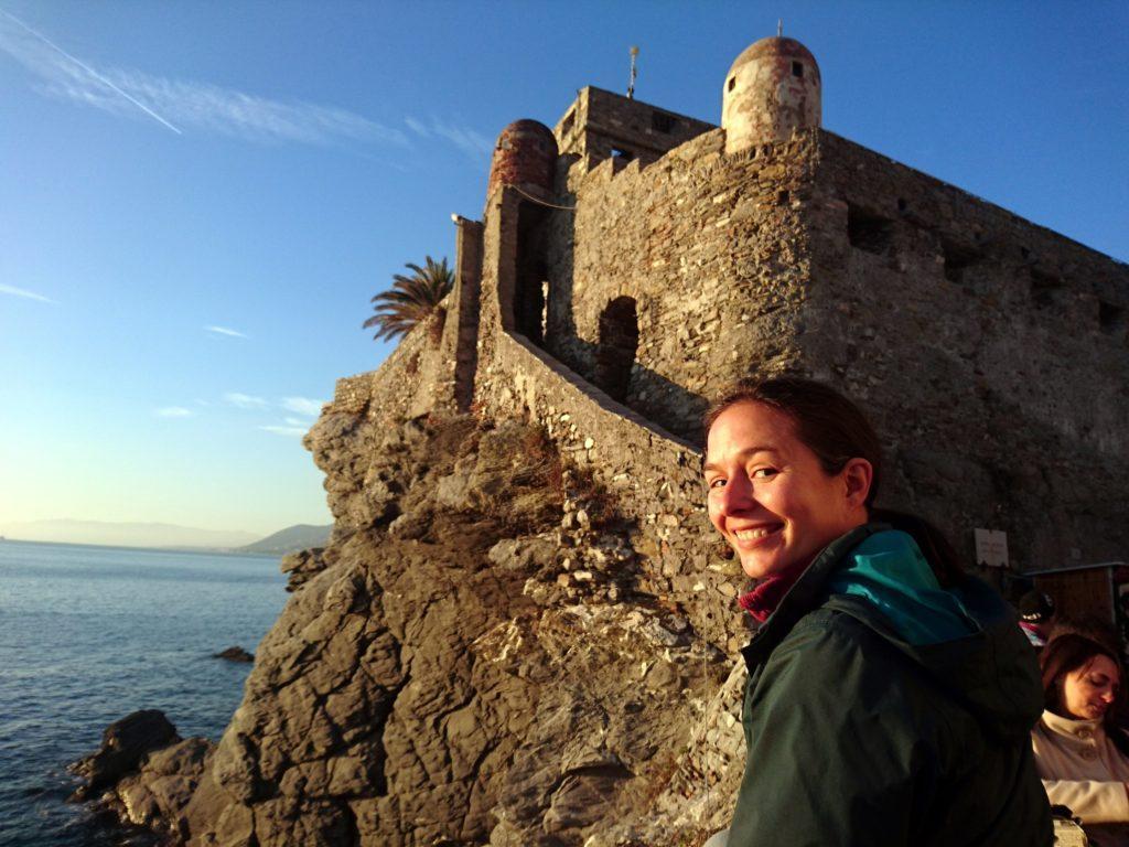 Castello di Camogli