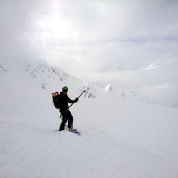 Poncione di Valpiana dalla val Cavagnolo – Airolo (CH) – Scialpinismo