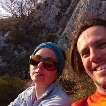 Cresta 50° CAI al Moregallo: per chi ama il giardinaggio…