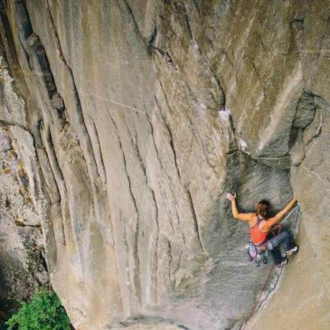 benvenuto Up Climbing: bimestrale per gli appassionati di Arrampicata e Alpinismo