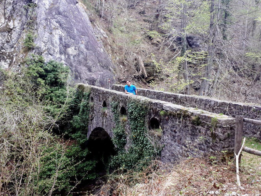 il Ponte di Velina