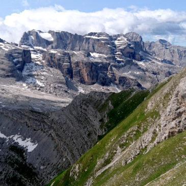 Cresta dell'Oreste – Pietra Grande e Cima Vagliana, con una guest star d'eccezione!