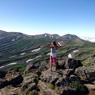 Trekking in Hokkaido, Giappone – istruzioni per l'uso
